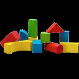Blokken puzzel