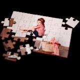 Puzzel 30 stukken